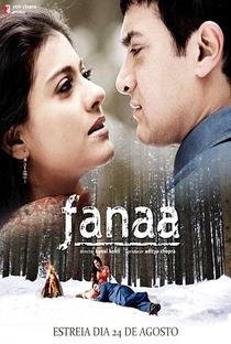 Fanaa - Poster / Capa / Cartaz - Oficial 5