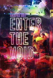 Enter The Void: Viagem Alucinante - Poster / Capa / Cartaz - Oficial 5