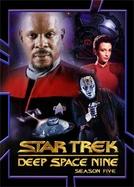 Jornada nas Estrelas: Deep Space Nine (5ª Temporada) (Star Trek: Deep Space Nine (Season 5))