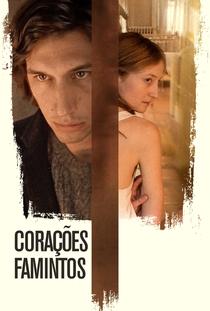 Corações Famintos - Poster / Capa / Cartaz - Oficial 5