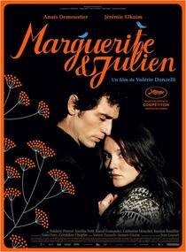 Marguerite & Julien: Um Amor Proibido - Poster / Capa / Cartaz - Oficial 1