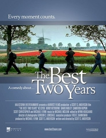 The Best Two Years - Poster / Capa / Cartaz - Oficial 1