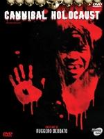 Holocausto Canibal - Poster / Capa / Cartaz - Oficial 2