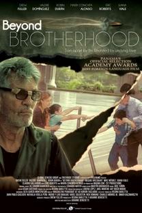 Beyond Brotherhood - Poster / Capa / Cartaz - Oficial 1