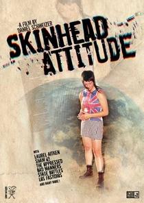 Skinhead Attitude - Poster / Capa / Cartaz - Oficial 2
