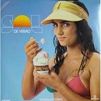 Sol de Verão - Poster / Capa / Cartaz - Oficial 2