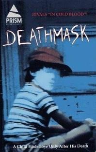 Death Mask  - Poster / Capa / Cartaz - Oficial 1