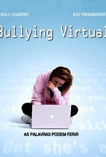 Bullying Virtual - Poster / Capa / Cartaz - Oficial 4