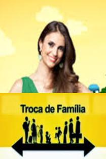 Troca de Família (6ª Temporada) - Poster / Capa / Cartaz - Oficial 1