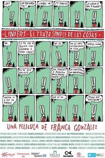 Liniers, el trazo simple de las cosas - Poster / Capa / Cartaz - Oficial 1