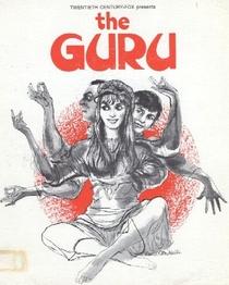 A Magia do Guru - Poster / Capa / Cartaz - Oficial 1