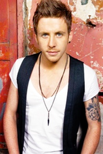 Danny Jones - Poster / Capa / Cartaz - Oficial 1