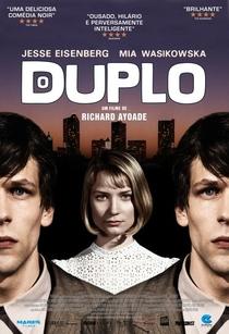 O Duplo - Poster / Capa / Cartaz - Oficial 3