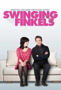 Os Finkels em Ação - Poster / Capa / Cartaz - Oficial 5