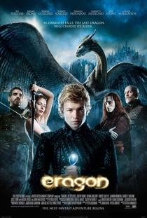 Eragon - Poster / Capa / Cartaz - Oficial 1