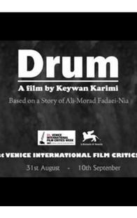 Drum - Poster / Capa / Cartaz - Oficial 1