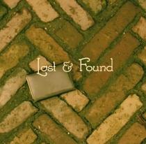 Lost & Found - Poster / Capa / Cartaz - Oficial 1