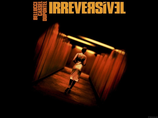 Irreversivel (Gaspar Noé, 2002) | Cinetoscópio