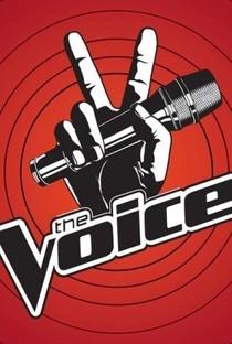 The Voice (7ª Temporada) - Poster / Capa / Cartaz - Oficial 2