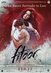 Fitoor - Poster / Capa / Cartaz - Oficial 7