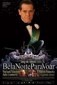 Bela Noite Para Voar - Poster / Capa / Cartaz - Oficial 1