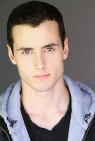 Ryan Walker (XVII)