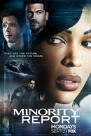 Minority Report (1ª Temporada) (Minority Report (Season 1))