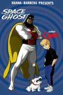 Space Ghost - Costa a Costa - Jonny Quest (Space Ghost - Coast to Coast - Jonny Quest)