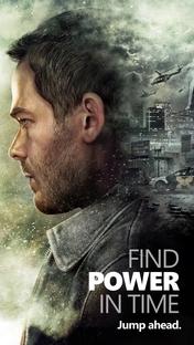 Quantum Break - Poster / Capa / Cartaz - Oficial 2