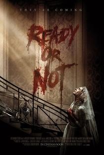 Casamento Sangrento - Poster / Capa / Cartaz - Oficial 2