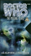Os Anos Perdidos (Doctor Who: The Missing Years)