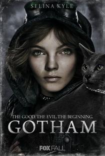 Gotham (1ª Temporada) - Poster / Capa / Cartaz - Oficial 5
