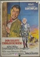 Don Quixote Cavalga de Novo (Don Quijote cabalga de nuevo)