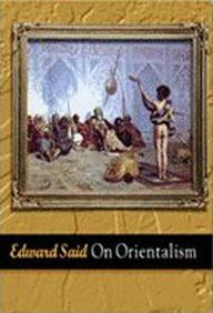 Orientalismo - Edward Said - Poster / Capa / Cartaz - Oficial 1