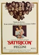 Satyricon de Fellini (Fellini Satyricon)