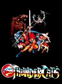 Thundercats (1ª Temporada) - Poster / Capa / Cartaz - Oficial 3