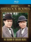 O Arquivo Secreto de Sherlock Holmes  (The Case-Book of Sherlock Holmes)