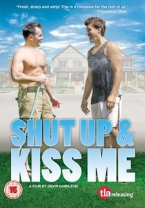 Shut Up and Kiss Me - Poster / Capa / Cartaz - Oficial 1