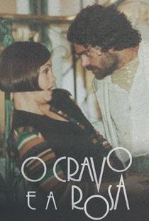 O Cravo e a Rosa - Poster / Capa / Cartaz - Oficial 4