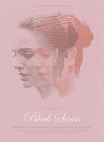 Cisne Negro - Poster / Capa / Cartaz - Oficial 9
