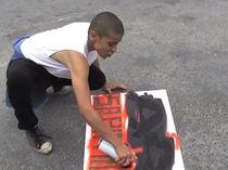 Negra Lésbica - Poster / Capa / Cartaz - Oficial 1