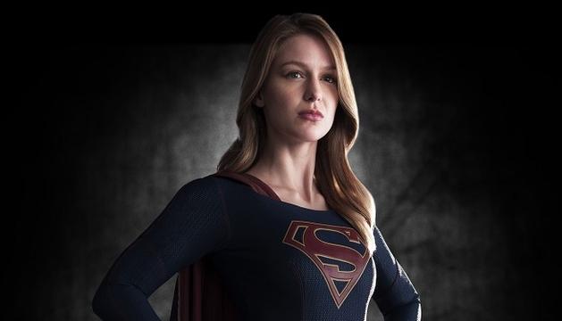 Supergirl: confira as primeiras imagens oficiais