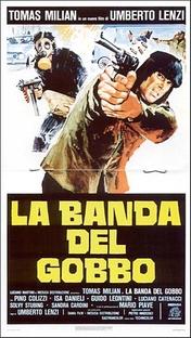 A Gang do Corcunda - Poster / Capa / Cartaz - Oficial 2