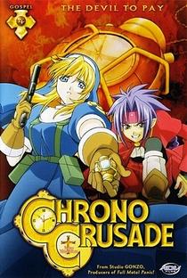 Chrno Crusade - Poster / Capa / Cartaz - Oficial 21