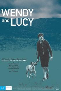 Wendy e Lucy - Poster / Capa / Cartaz - Oficial 4