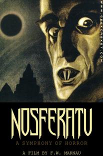 Nosferatu - Poster / Capa / Cartaz - Oficial 10