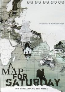A Map For Saturday - Poster / Capa / Cartaz - Oficial 1