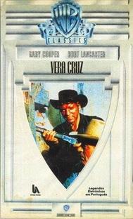 Vera Cruz - Poster / Capa / Cartaz - Oficial 4