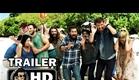WRECKED Season 2 Official Trailer (HD) Rhys Darby TBS Comedy Series