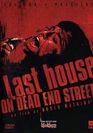A Última Casa da Rua (The Last House on Dead End Street)